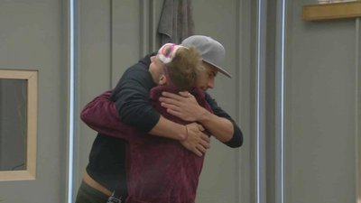 Celebrity Big Brother (UK) - 21x15 Day12 Highlights
