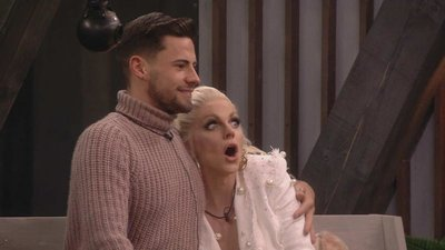 Celebrity Big Brother (UK) - 21x14 Day11 Highlights