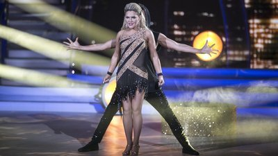 Dancing With the Stars (IE) - 02x02 Series 2 - Week 2 Screenshot
