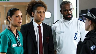 Casualty (UK) - 32x20 Series 32, Episode 20