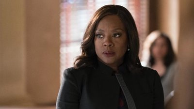 How To Get Away With Murder - 04x11 He's a Bad Father
