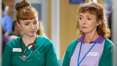 Casualty (UK) - 32x22 Series 32, Episode 22