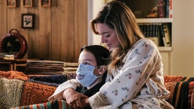 Young Sheldon - 01x13 A Sneeze, Detention, and Sissy Spacek Screenshot
