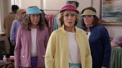 Grace And Frankie - 04x13 The Home Screenshot