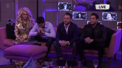 Celebrity Big Brother (UK) - 21x28 Day 24 Highlights and Live Eviction