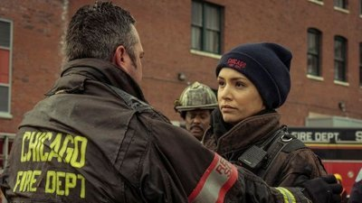 Chicago Fire - 06x12 The F Is For