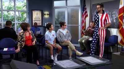 One Day at a Time (2017) - 02x12 Citizen Lydia
