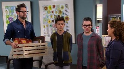 One Day at a Time (2017) - 02x13 Not Yet