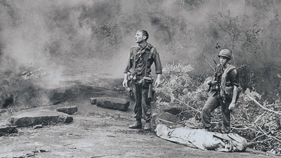 The Vietnam War - 01x10 The Weight of Memory (March 1973-Onward) Screenshot