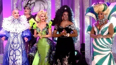 Drag Race - 09x14 Grand Finale Screenshot