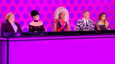 RuPaul's Drag Race - 09x12 Category Is