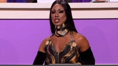 RuPaul's Drag Race - 09x06 Snatch Game