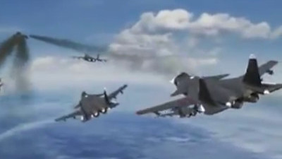 Dogfights - 02x18 Dogfights of The Future Screenshot