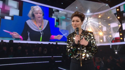 Celebrity Big Brother (UK) - 21x33 Day 28 Highlights and Live Eviction