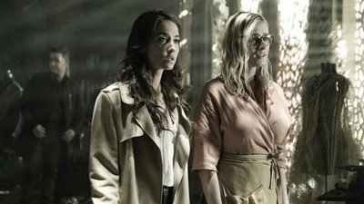 The Magicians - 03x11 Twenty-Three