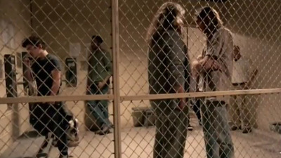 The Fosters - 05x14 Scars