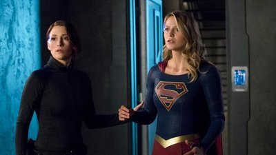 Supergirl - 03x15 In Search of Lost Time