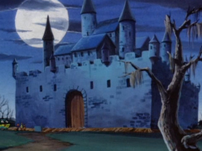 The All-New Scooby and Scrappy-Doo Show - 01x07 Wizards and Warlocks/ Scoobsie 8
