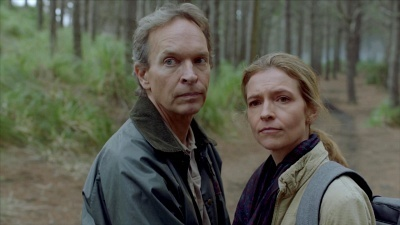 James Patterson's Murder Is Forever - 01x06 Murder in Paradise Screenshot