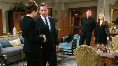Days of our Lives - 53x94 Tuesday Febuary 6, 2018
