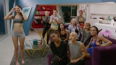 America's Next Top Model - 24x06 Beauty is Pride Screenshot