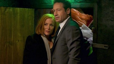 The X-Files - 11x09 Nothing Lasts Forever