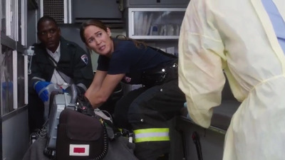 Grey's Anatomy - 14x13 You Really Got A Hold On Me