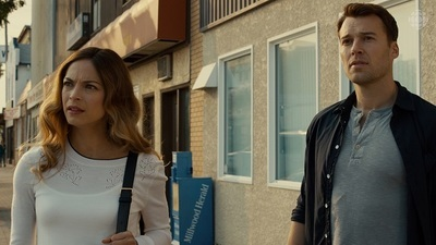 Burden of Truth - 01x06 Devil in The Dessert