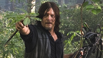 The Walking Dead - 08x11 Dead or Alive Or