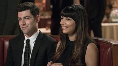 New Girl - 07x04 Where the Road Goes