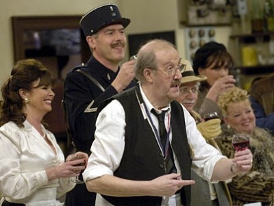 Allo! Allo! (UK) - TV Special: Return Of Allo Allo Screenshot