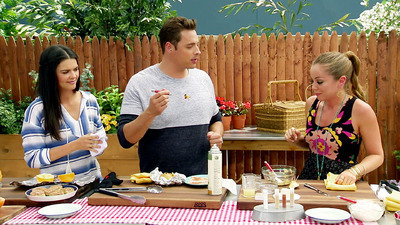 The Kitchen - 02x12 The Corn Show