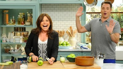 The Kitchen - 02x09 It's Dads Day with Rachael Ray