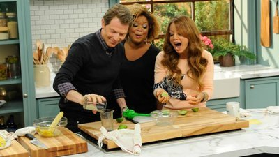 The Kitchen - 02x03 Cinco de Mayo With Bobby Flay
