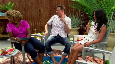 The Kitchen - 03x02 The Staycation Show