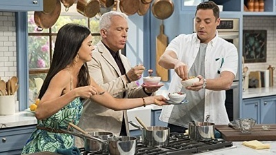 The Kitchen - 10x04 Pump Up Your Summer Party