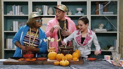 The Kitchen - 11x06 Halloween Tricks and Treats