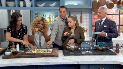 The Kitchen - 11x05 Fall Into Brunch!