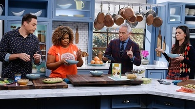 The Kitchen - 12x01 Fix up Your Favorites