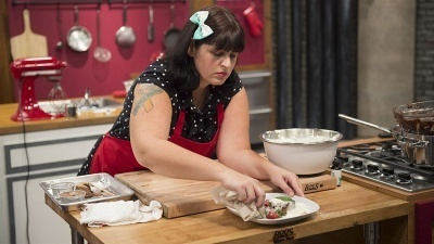 Worst Cooks in America - 12x06 Sweets For My Sweetie Screenshot
