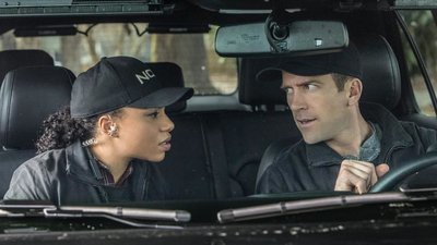 NCIS: New Orleans - 04x17 Treasure Hunt  Screenshot