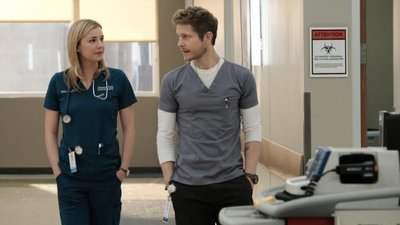 The Resident - 01x07 The Elopement