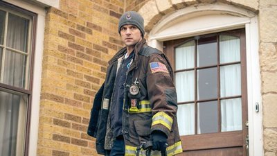 Chicago Fire - 06x14 Looking for a Lifeline