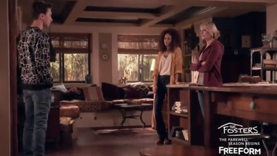 The Fosters - 05x17 Makeover