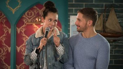 Hollyoaks (UK) - 24x29 Fri 9 Feb 2018