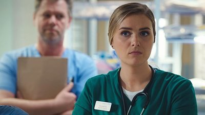 Casualty (UK) - 32x27 Series 32, Episode 27