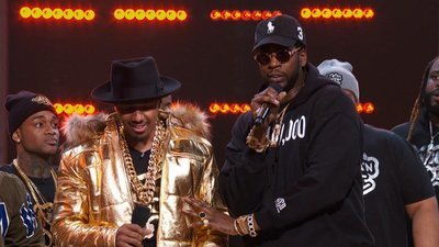 Nick Cannon Presents Wild 'N Out Season 8 - ShareTV