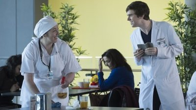 The Good Doctor - 01x17 Smile