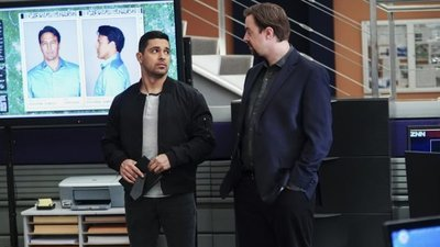 NCIS - 15x18 Death From Above Screenshot