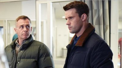 Chicago Fire - 06x16 The One That Matters Most